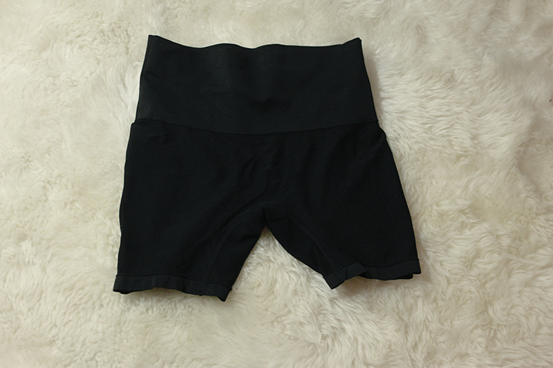 shapewear shaping shorts