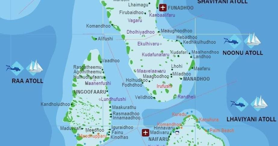 Never Say Never Haamatkahaaveet Osa 4 Malediivit
