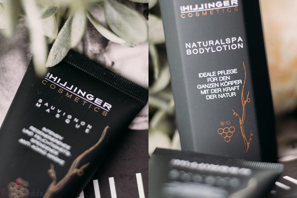 Hillinger Cosmetics Design