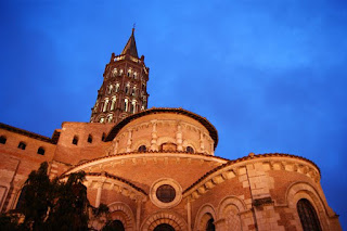 Basílica saint Sernin toulouse