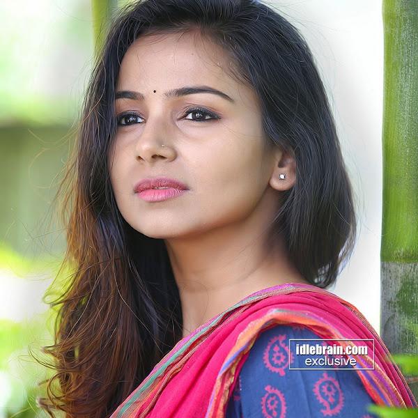 Mrudula Murali latest photo shoot