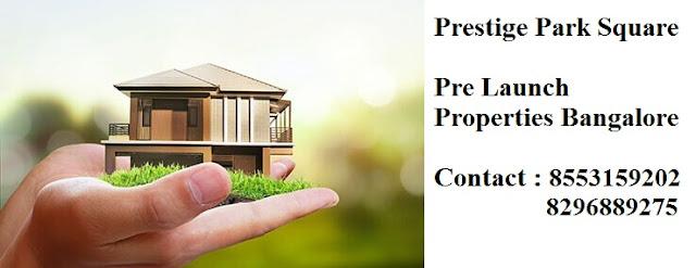 Prestige Park Square Property
