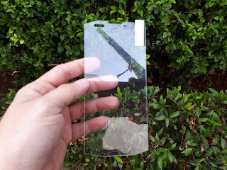 Tempered Glass Blackview BV9000 Outdoor Phone Premium Pro Screen