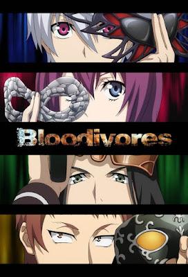 Bloodivores Sub Español