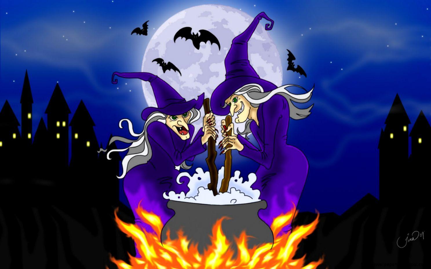 halloween clipart free animated - photo #40