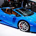 Lamborghini huracan spyder launch date in India