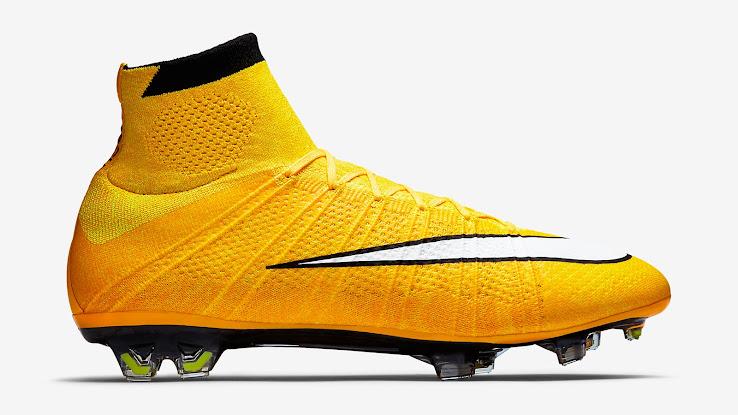 myymälä yksityiskohdat Amazon The Full History of the Nike Mercurial Superfly IV - Footy ...
