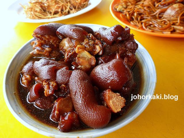 La-La-Queen-Skudai-Food-Johor