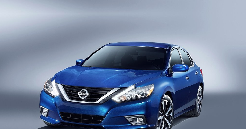nissan altima sales figures good car bad car. Black Bedroom Furniture Sets. Home Design Ideas