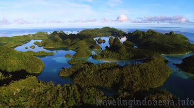 Indonesia beautiful view