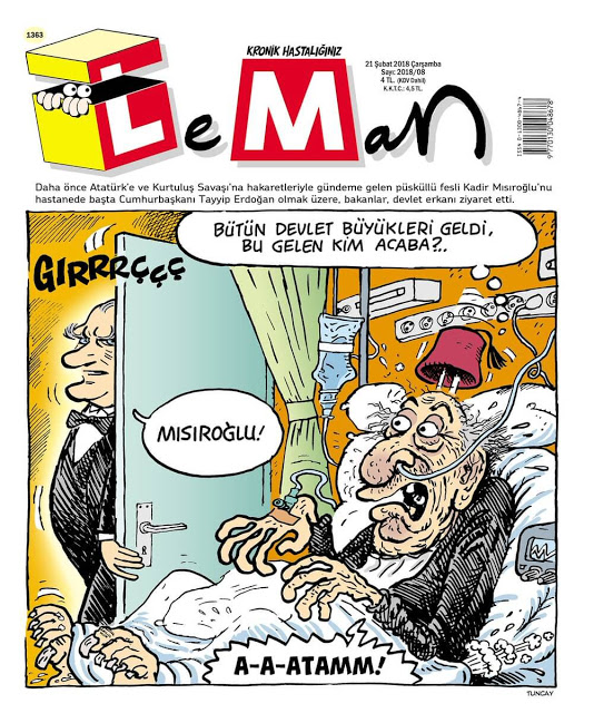 leman 21 february 2018 cover