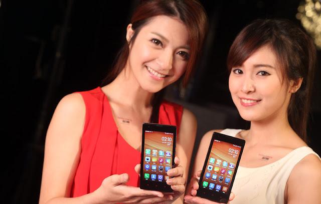 Ternyata, 7 Merk Smartphone Terkenal ini Buatan China!