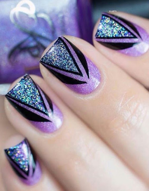 Holographic Nails: Incredible Holographic Nail Art!