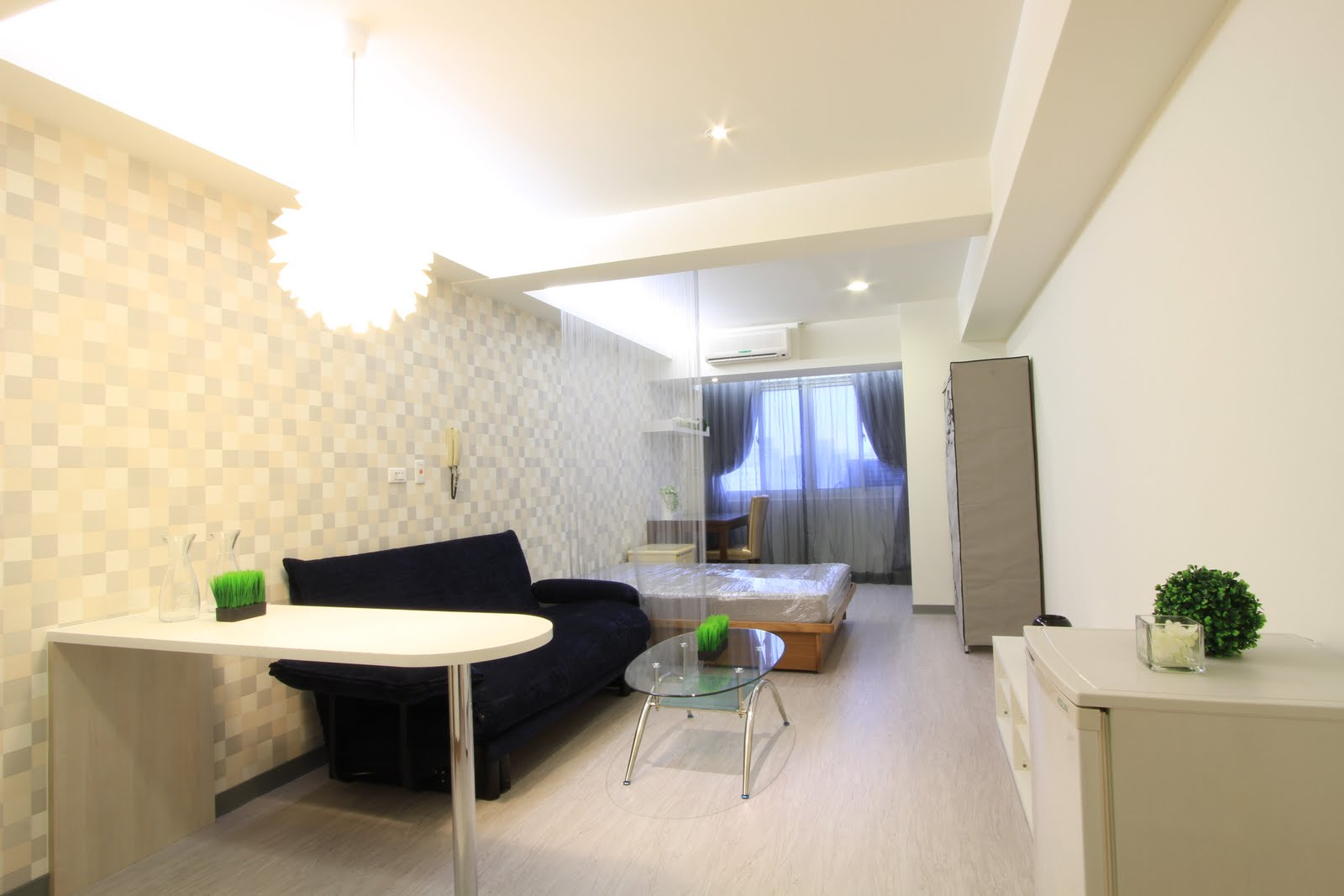 室內·套房·小套房室內設計diy – 青蛙堂部落格