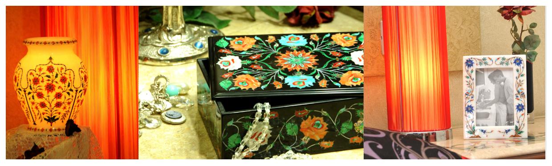 Inlay Marble Crafts | Stone Inlay Crafts, Marble Inlay