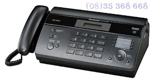 may fax panasonic kx-ft983
