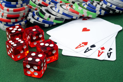 Disadvantages of online gambling for income