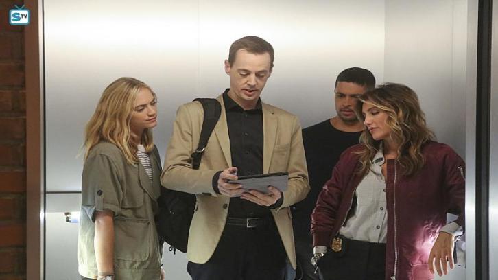 NCIS - Episode 14.02 - Being Bad - Promo, Sneak Peeks, Promotional Photos & Press Release