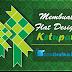 Membuat Ketupat di CorelDraw (Flat Design)