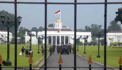 Ini Rute yang Dilalui Raja Salman Menuju Istana Bogor