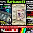 Retro Arkasil Party IX 2017