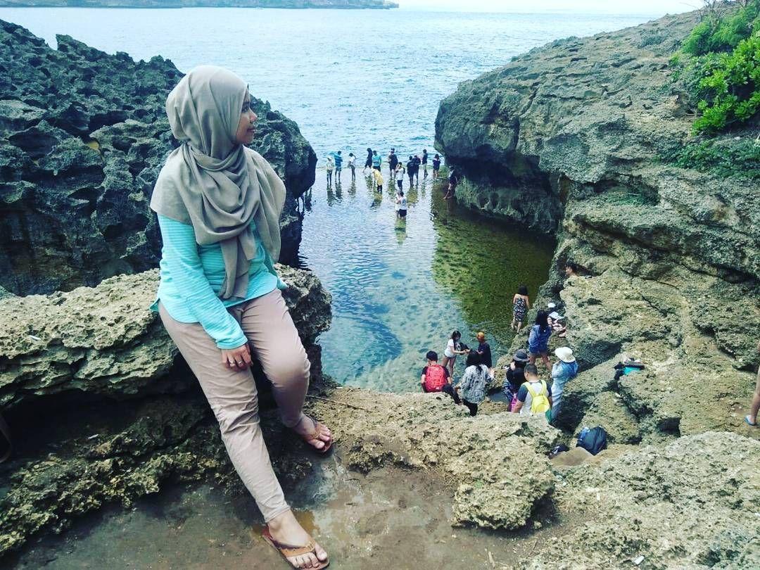 Destinasi Nusa Penida Paket Honeymoon Bali 4 Hari 3 Malam Update 2018 Kalian Mengetahui Tentu Kedua Pantai Angels Billabong Dan Broken Beach Yang Paling Populer Di Selain