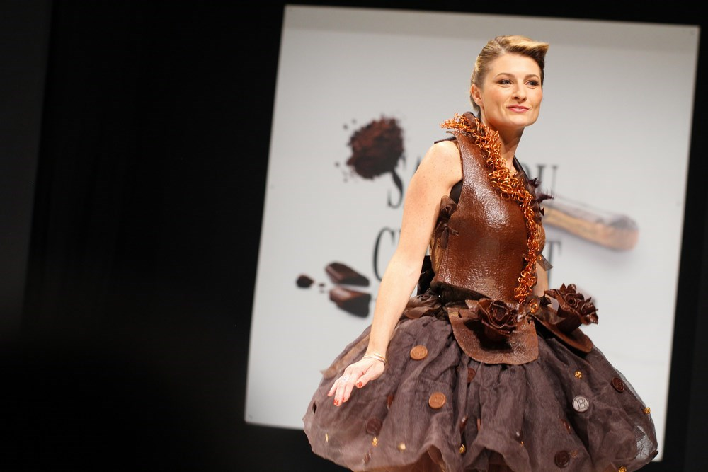 Stéphane Bonnat & Angélique Godey portée par Sandrine Arcizet