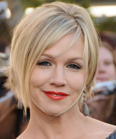 Short Hairstyles For Round Faces 2013 2016 Hairstyles