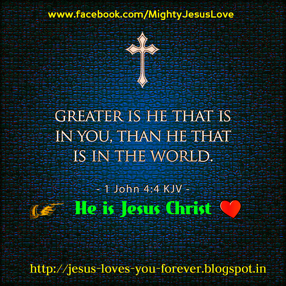 God Is Love: God's Love Is Unconditional: God Is Love