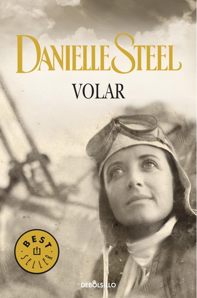 Volar Danielle Steel