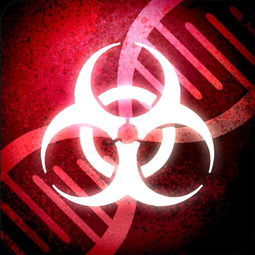 تحميل لعبه Plague Inc. مهكره اخر اصدار