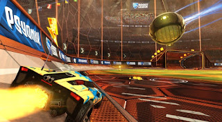 Download Rocket League PC