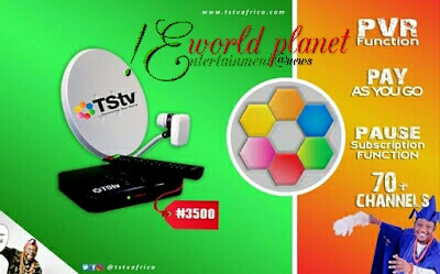 TStv is Finally Back With a New Sassy Decoder