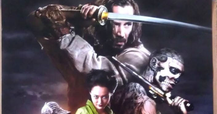 47 Ronin Movie | Copy Wallpapers