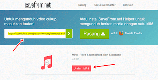 Cara Download Musik di Soundcloud