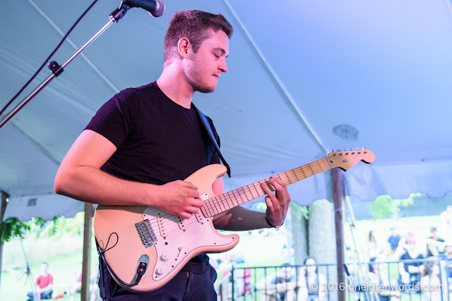 Ivory Hours at Riverfest Elora Bissell Park on August 20, 2016 Photo by John at One In Ten Words oneintenwords.com toronto indie alternative live music blog concert photography pictures