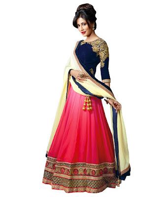 Best-indian-designer-lehenga-choli-designs-for-modern-bridal-13