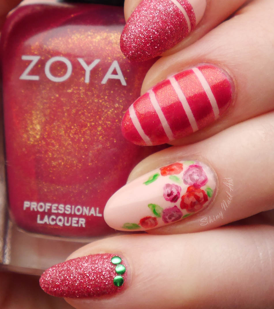 Zoya Natural Nail Polish amp Nail Care Treatments