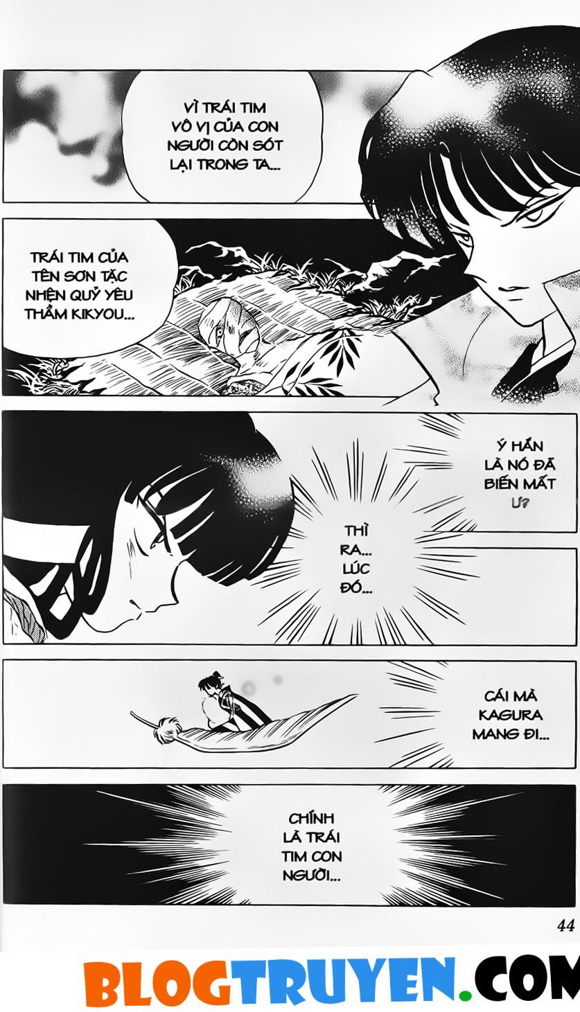Inuyasha vol 29.3 trang 5