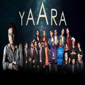 Jammin – Yaara – A R Rahman (2016)