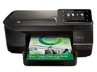 Picture HP Officejet Pro 251dw Printer