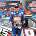 Kyle Busch claims pole for O'Reilly Auto Parts 300