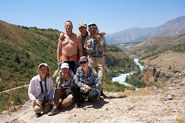 Ихначские озёра | 2014 июль