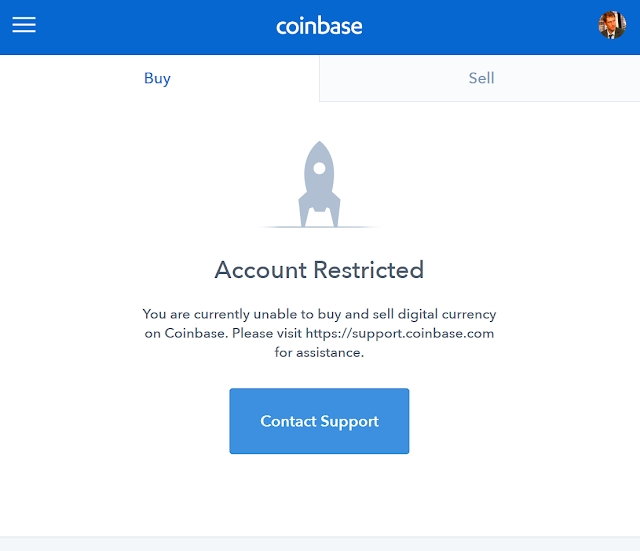 how to call coinbase