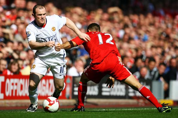 liverpool vs man united - photo #37