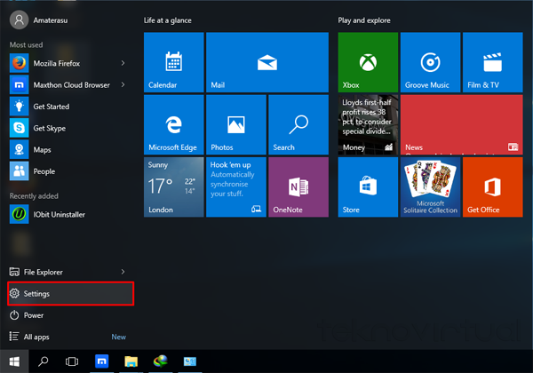 Persiapan Upgrade Windows Lama ke Windows 10