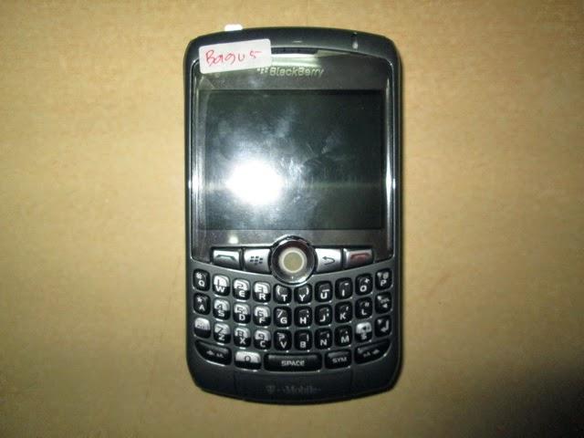 hape jadul BB 8310