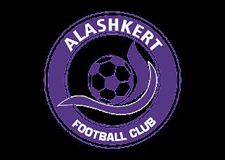 Alashkert fc Logo Vector