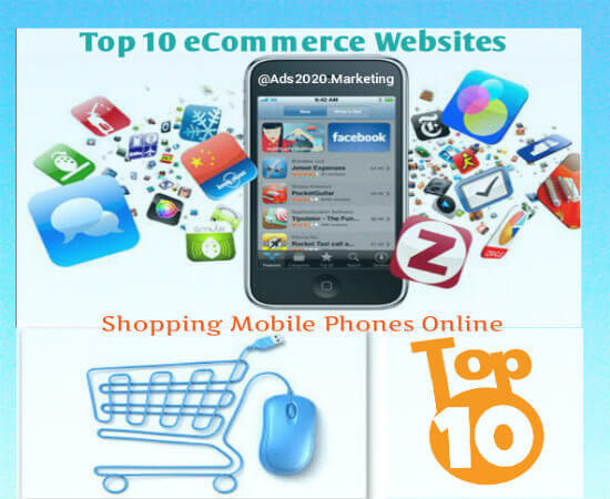 Top10-best-ecommerce-online-shopping-websites-to-buy-mobiles-phones-accessories