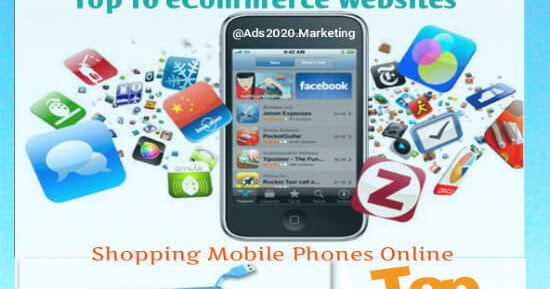 Mobile phones n accessories online shopping 10 best for Best websites to buy online